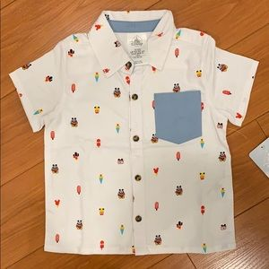 NWT Disney Shirt